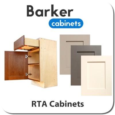 Barker cabinet doors for Barker kitchen cabinets