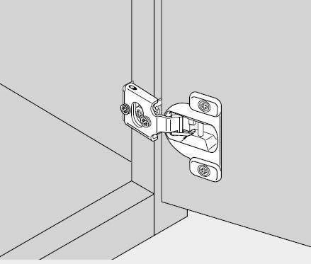 corner cabinet door hinge cabinet doors