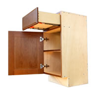 order cabinets