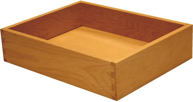 boxes dovetailed maple box drawer cabinet parts replacement merillat solid merillatparts