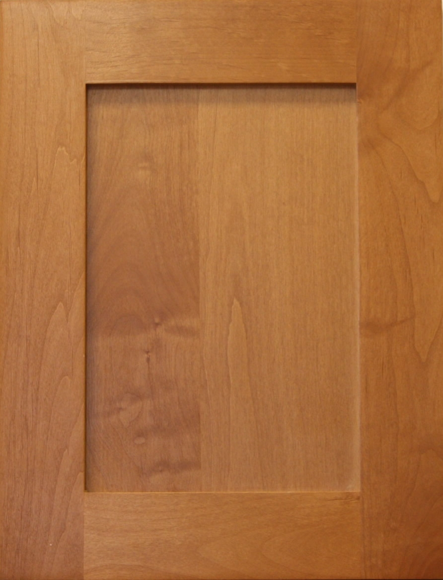 Unfinished Shaker Style Kitchen Cabinet Doors