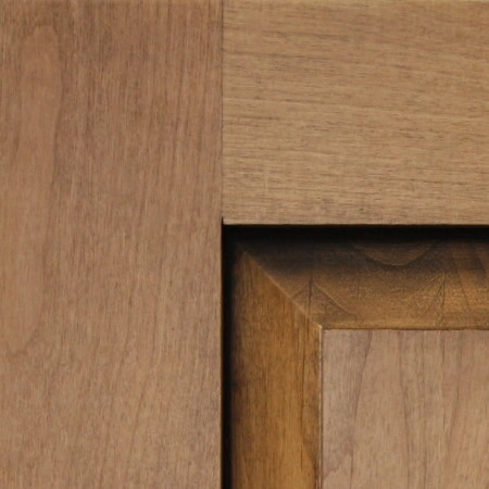 Shaker Raised Panel Cabinet Drawer Front