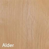 Alder Unfinished Wood Veneer 4 X8