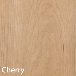 Cherry Unfinished Wood Veneer 4 X8