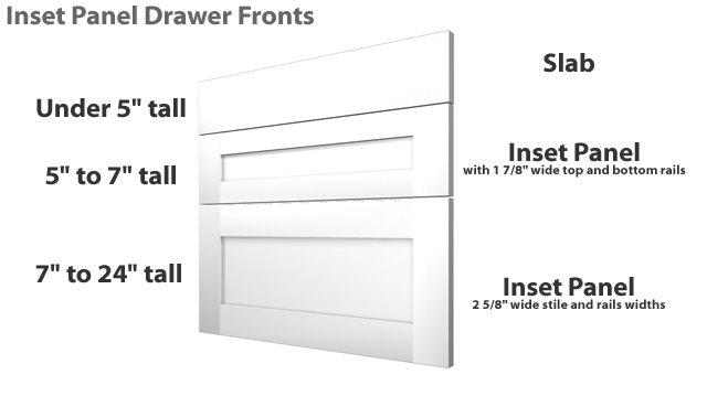 example white drawer front27 front